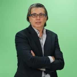 Murat Sakin